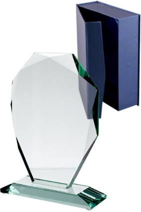 Glass Trophy G007